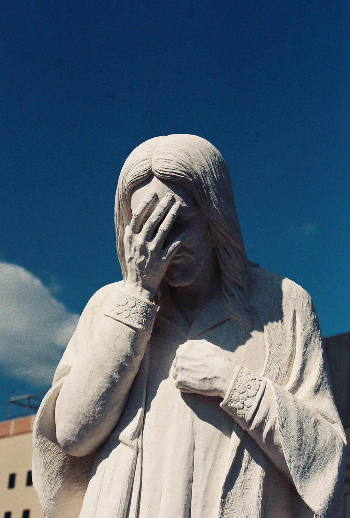 How Does God Feel about Human Failure?